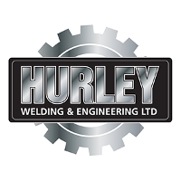 HURLEY WELDING & ENGINEERING LTD logo